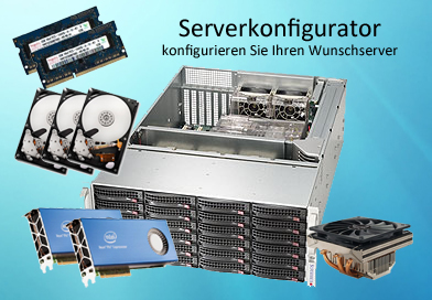 zum Serverkonfigurator